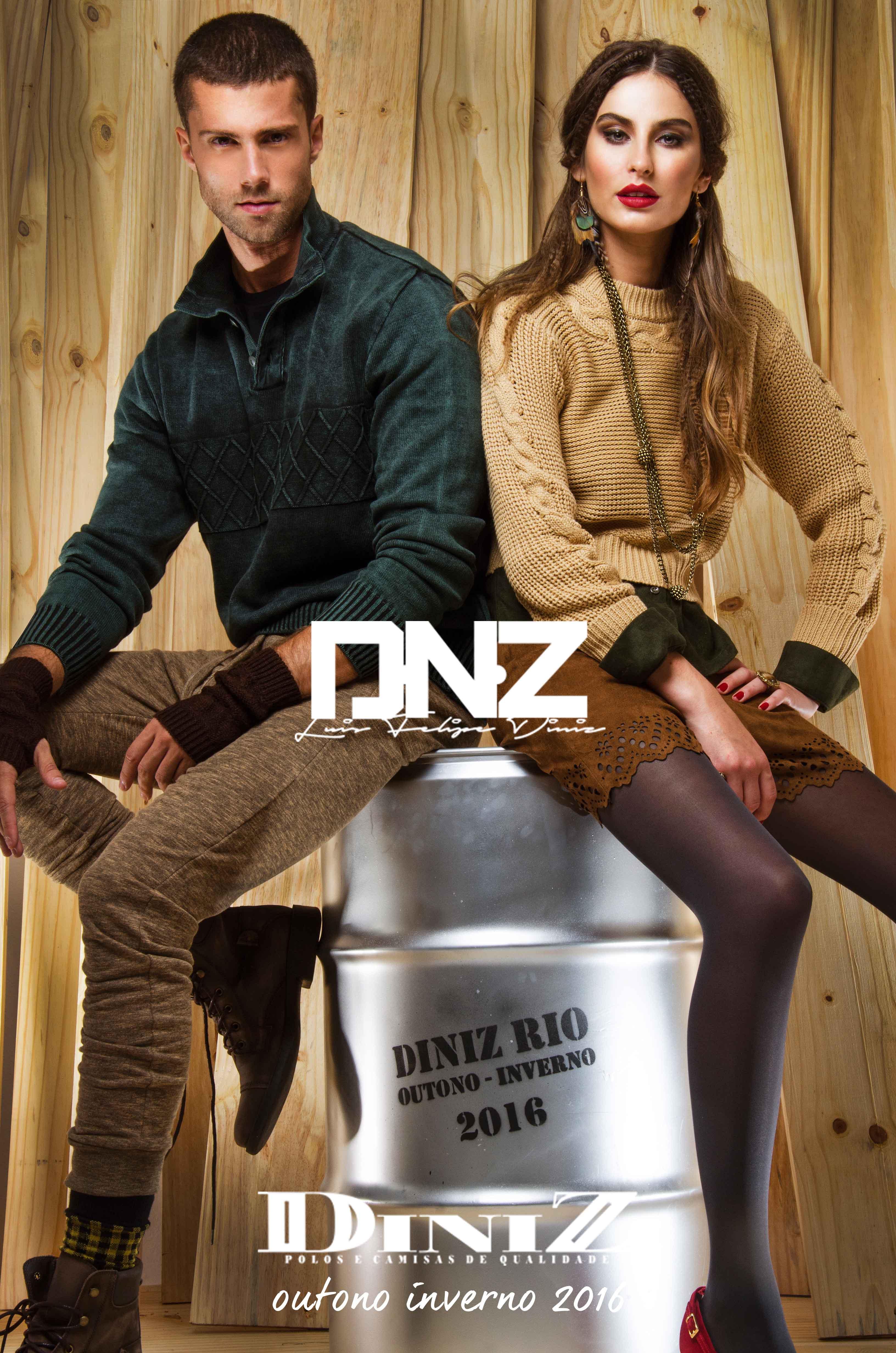 FELIPE RUFINO + DINIZ RIO